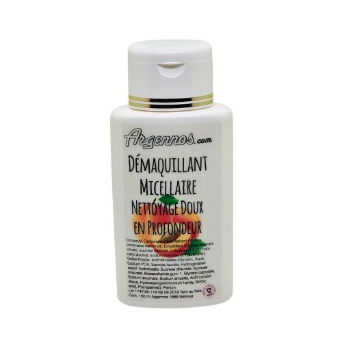 Démaquillant Micellaire